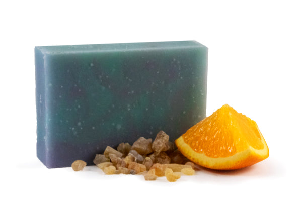 Bergamot Fir Soap Bar