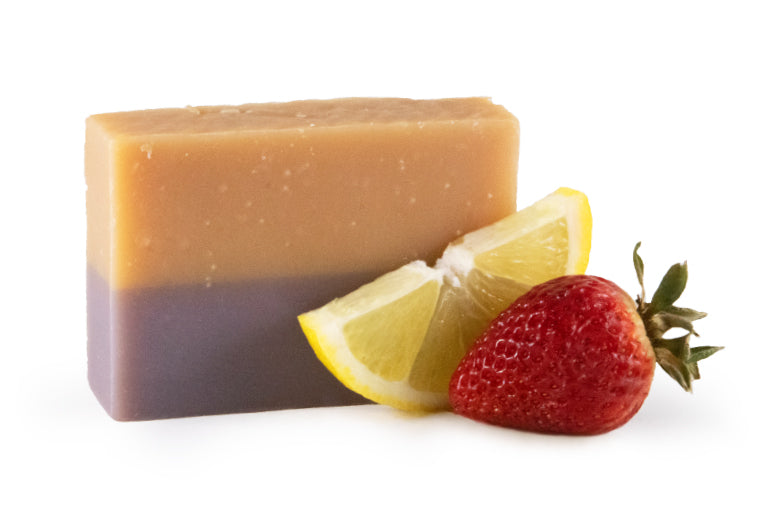 Cheekwood Soap Bar