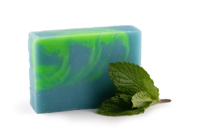 Cucumber Mint Soap Bar