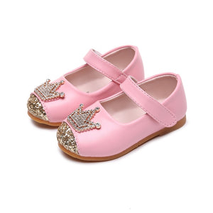 Girl Shoes Princess Shoes for 3-12yrs