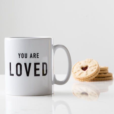 You Are Loved Mother's Day Mug