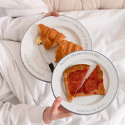 Mother's Day Breakfast In Bed Set