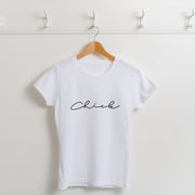 Chick Easter T Shirt