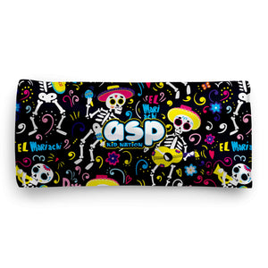 ASP Kid Nation Day of the Dead Headband