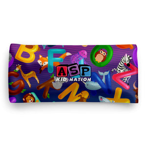 ASP Kid Nation ABC Headband