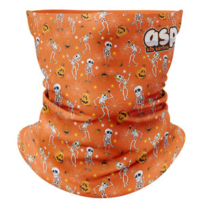 ASP Kid Nation Halloween Face Gaiter
