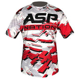 ASP Throwback Series Short Sleve (5 COLORS)