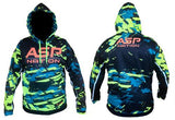 ASP 3D Series Hoodies (4 COLORS)