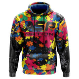 ASP Autism Series Hoodies (3 COLORS)