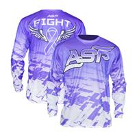 ASP BCA Fight Nation Series Long Sleeves (3 COLORS)