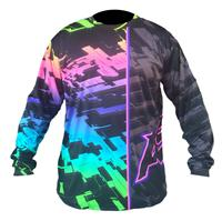 ASP Split Camo Series Long Sleeves (4 COLORS)