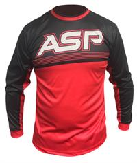 ASP Sport Tech Series Long Sleeves (2 COLORS)