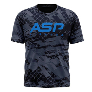 ASP Fishing Series Short Sleeves (3 COLORS)