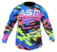 ASP Metallic Camo Series Long Sleeves (4 COLORS)