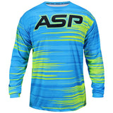 ASP Tiger Heather Series Long Sleeves (4 COLORS)