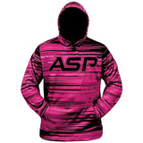 ASP Tiger Heather Series Hoodie (4 COLORS)