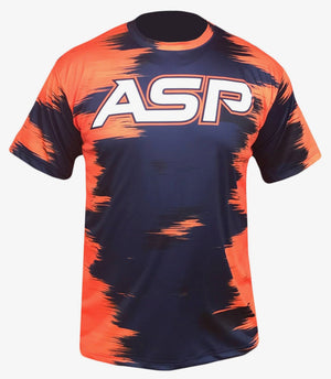 ASP Tremor Series Short Sleeve (4 COLORS)