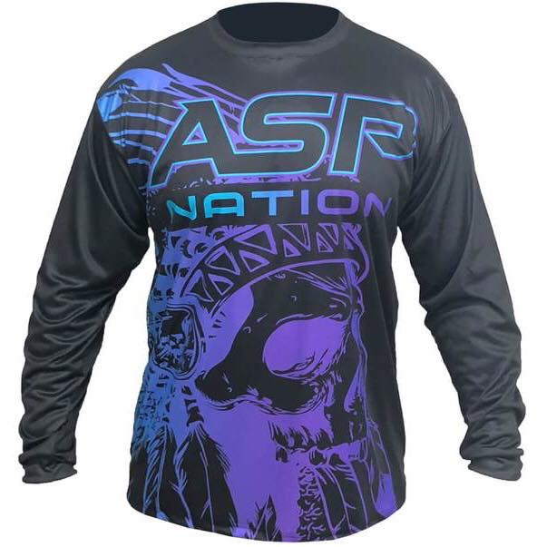 ASP OG Tribe Nation Series Long Sleeves (2 COLORS)