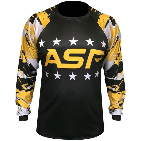 ASP 10 Stars Long Sleeve