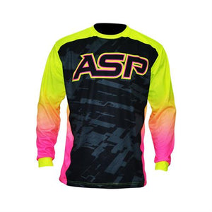 ASP Lemonade Long Sleeve