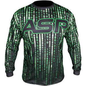 ASP Matrix 1.0 Long Sleeve