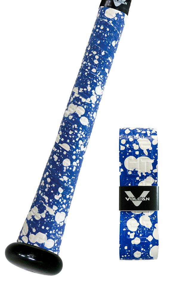 Vulcan Grip Splatter Series .50MM
