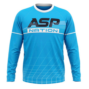 ASP Stripe Series Long Sleeves (3 COLORS)