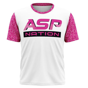 ASP BCA Series Short Sleeves (3 COLORS)