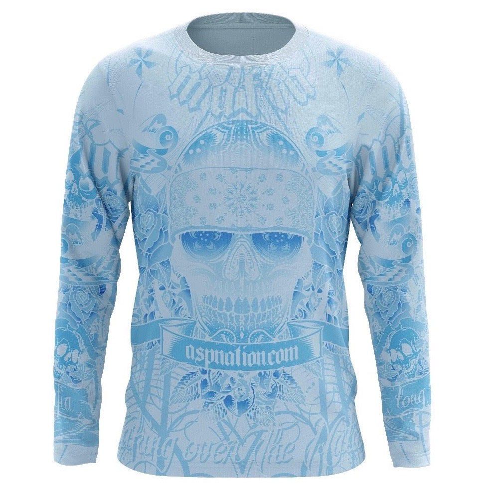 ASP Mafia Ice Long Sleeve