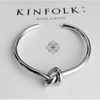 The Knot Bangle