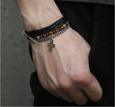THE PERFECT HARMONY BRACELET