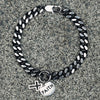 The Faith Chain Bracelet