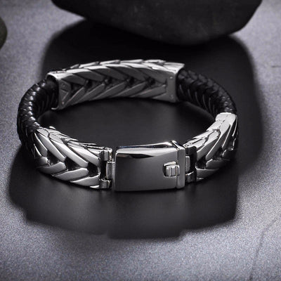 Embrace the Journey Bracelet