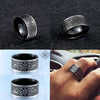 Dragon Men Gothic Ring