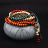 Mind Protection - Sandalwood Mala