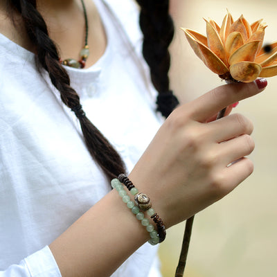 The Scent of Pure Nature Bracelet