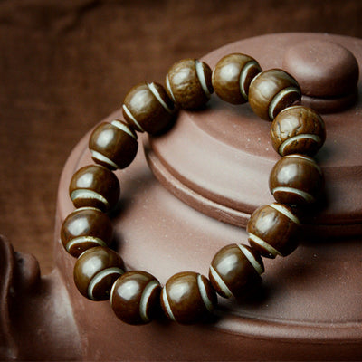 Natural Bodhi Prayer Bead