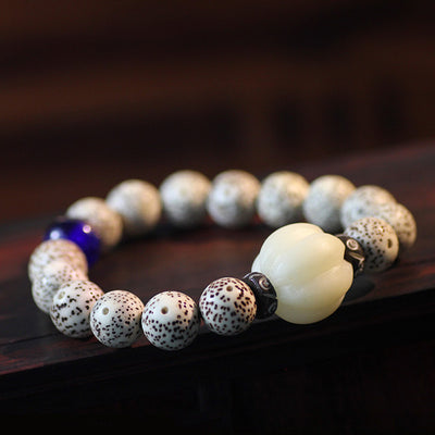 One and Only Lotus Seed Bracelet
