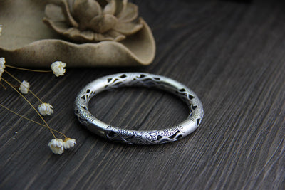 Lunar Magic Bangle