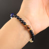 The Eternal Galaxy Bracelet