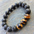 Dynamic Energy Natural Stone Bracelet