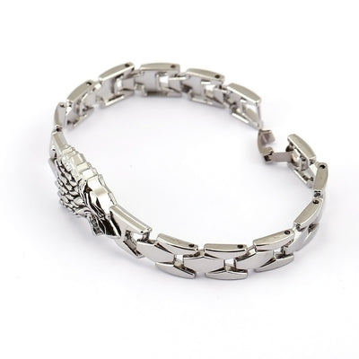 Game of Thrones - House Stark Bracelet