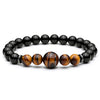 The Tiger Eye Bracelet