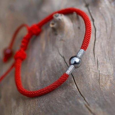 The Universal Red Rope