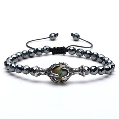 Eagle's Claws Bracelet