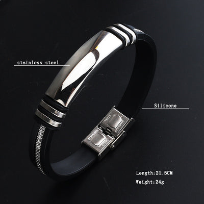 The Every Day Wear Bracelet