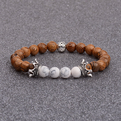 From The Forest Bracelet