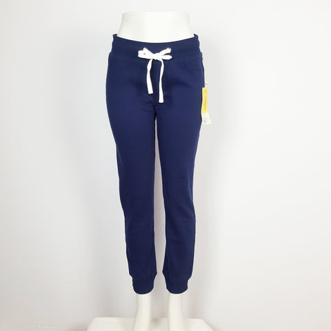Women`s Soft Jogger Pants with Four Pockets.