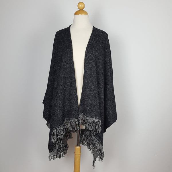 High Low Open Cardigan by Ambiance