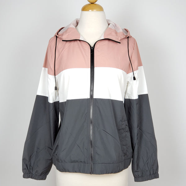 Ambiance Women Windbraker Jacket